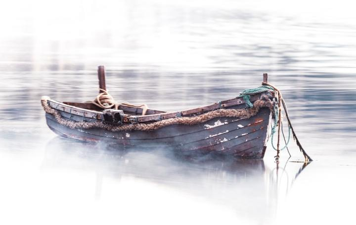 They Left the Boat: the Cost of Pursuing Jesus
